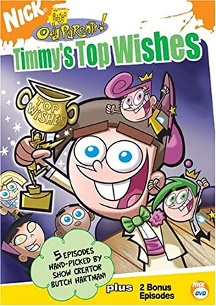 fairly oddparents too many timmys full episode