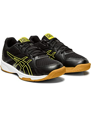 promo code da32a 61ef6 ASICS Kid s Upcourt 3 GS Volleyball Shoes