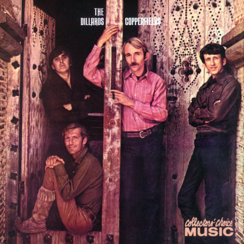 dafe78cbc3e Back Porch Bluegrass by The Dillards on Amazon Music - Amazon.com