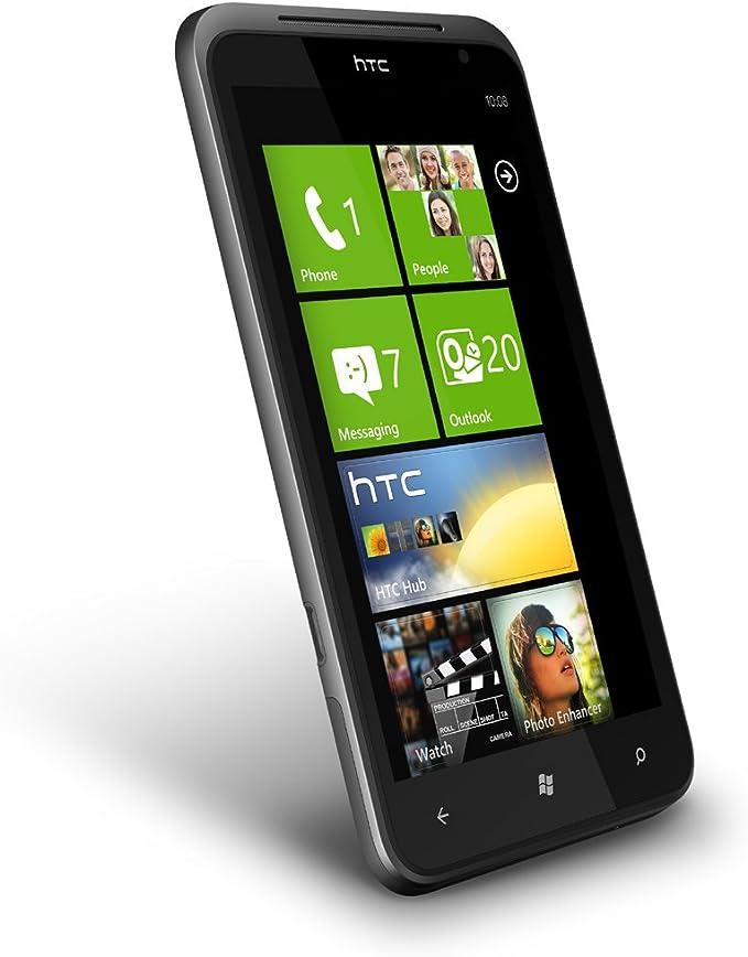 HTC TITAN SIM Free Windows 7.5 Smartphone: Amazon.es: Electrónica