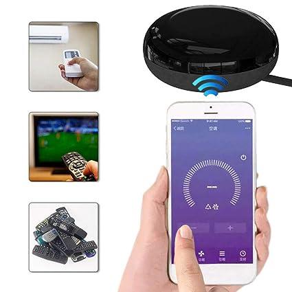 Amazon com: Wifi Smart IR | IR Control Hub | Smart Air