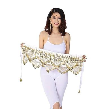 Cinturón Para Mujeres Cinturón De Danza Del Vientre Danza De ...