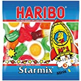 HARIBO Starmix Mini Bag x10