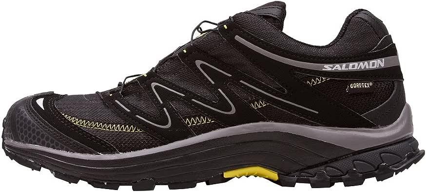 salomon trail running shoes amazon original quiz
