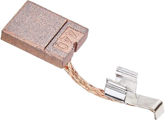 Carbon brushes Coals for Makita CB-448 Replaces 196854-2 BDF DDF BHP BTD BTW