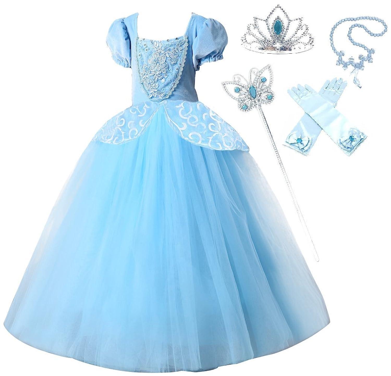 Amazon.com: Romy\'s Collection Princess Cinderella Special Edition ...