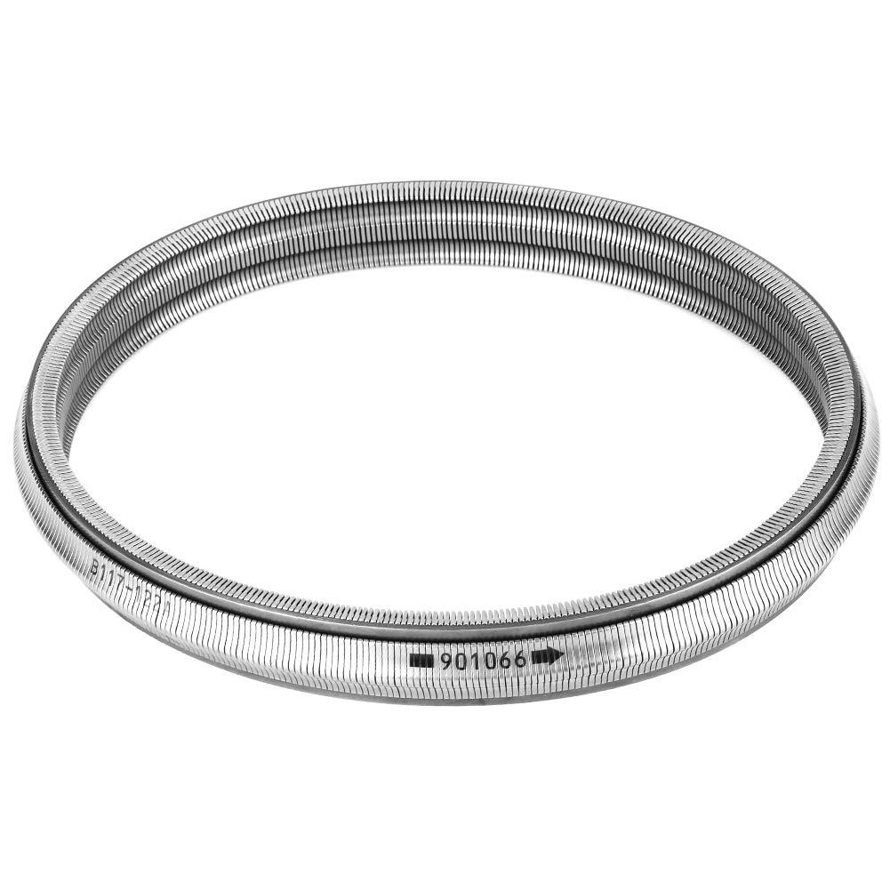 Suuonee CVT Transmission Chain Belt, OE: 901066 Aluminum Alloy CVT Transmission Chain Fits for NISSAN ALTIMA/ALTIMA COUPE 07-. L4 2.5L.