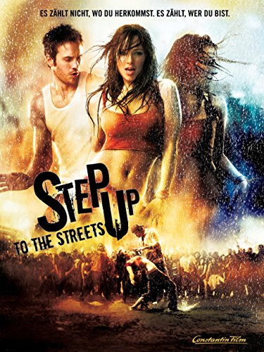 Step Up to the Streets Film