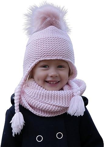 Hilltop 100% algodón: Conjunto de invierno para niños conjunto de ...