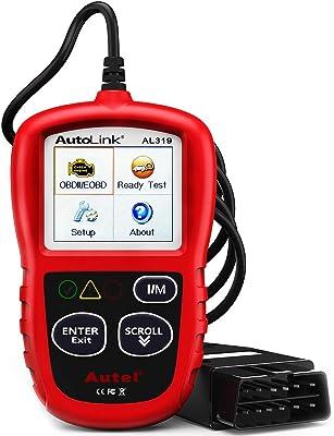 Autel AutoLink AL319 OBD2