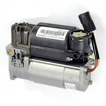 Bomba de compresor de suspensión de aire calidad OEM 7701059968: Amazon.es: Coche y moto
