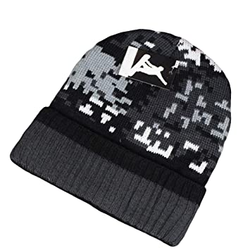 Sale Winter Cap Strickmütze Sunnsean Frauen Hut Warmes Ohr Mosaik