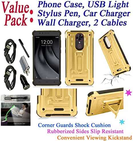 Shopping Gold - Kickstand - Sleeves - Cases, Holsters