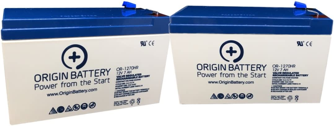 APC DLA750 Battery Replacement Kit