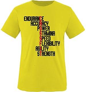 Rcf Fef Herren T Shirt in grün von Reebok günstig im Online