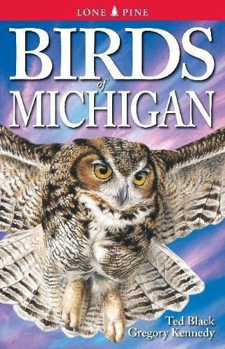 Read Online Birds of Michigan pdf epub