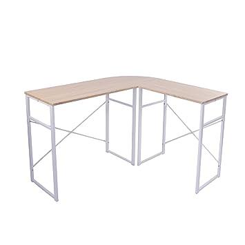 Situ Scd0020 Schreibtisch L Form Eckschreibtisch Computertisch