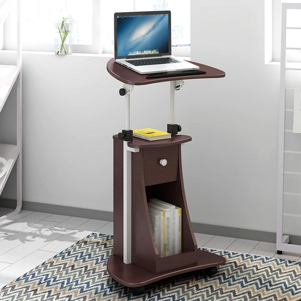 mesa plegable Chunlan Escritorio portátil de la computadora Mesa ...