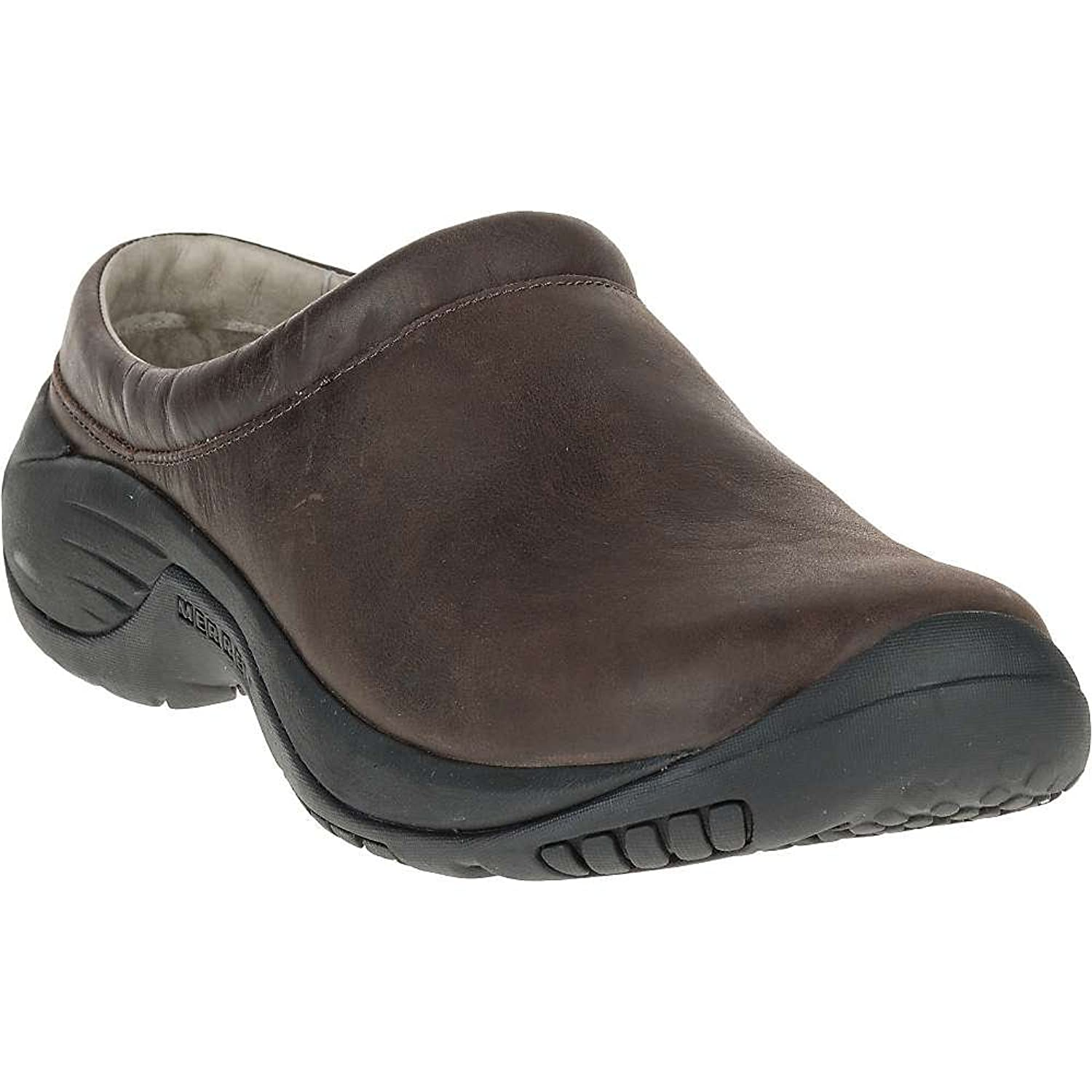 メレル メンズ スニーカー Merrell Men's Encore Chill Smooth Shoe [並行輸入品] B07BWDCNDB