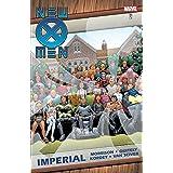 New X-Men By Grant Morrison Vol. 2: Imperial (New X-Men (2001-2004))