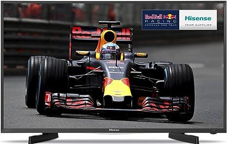 TV Hisense 49