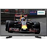"""Hisense H40M2600 40"""" Full HD Smart TV Wifi LED TV - Televisor (Full HD, IEEE 802.11ac, VIDAA 2.0, 16:9, 16:9)"""