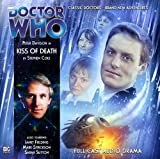 download ebook kiss of death (doctor who) pdf epub