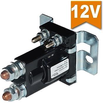 ehdis high current starter relay 500 amp dc. Black Bedroom Furniture Sets. Home Design Ideas