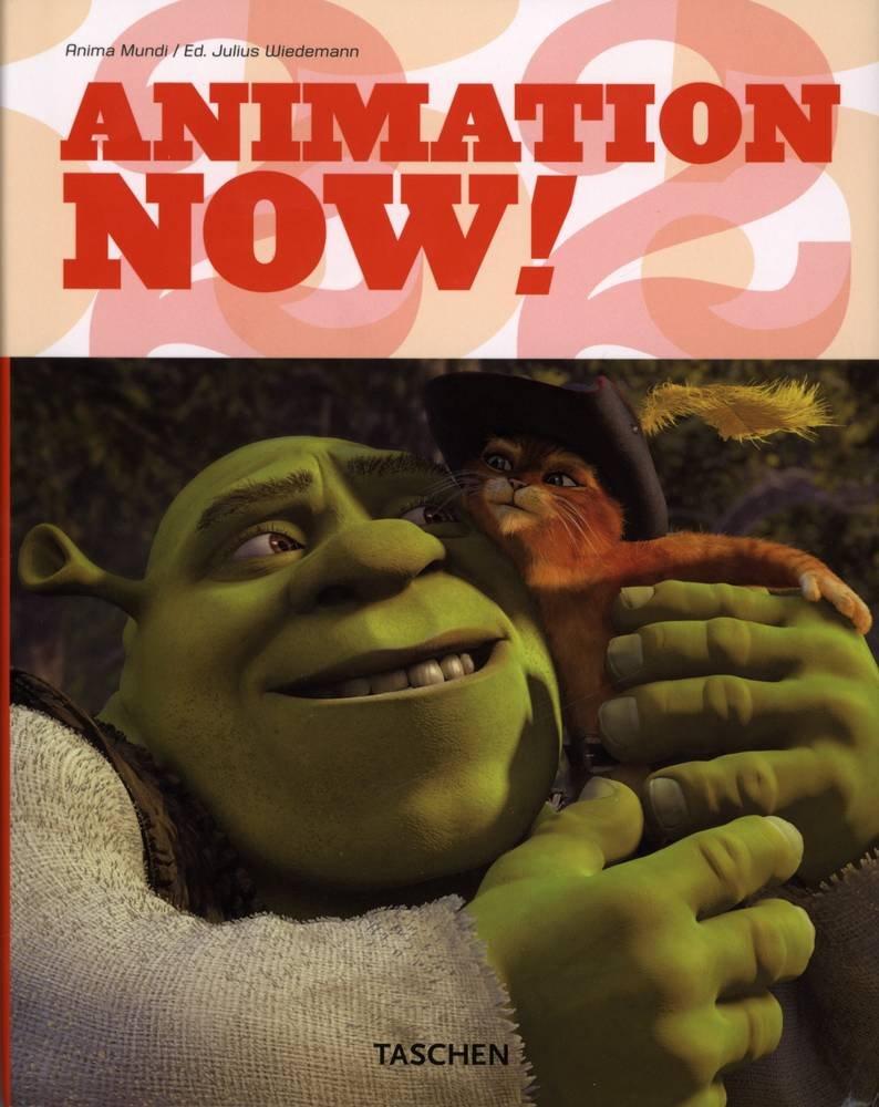 Animation Now!: 25 Jahre TASCHEN (Taschen 25th Anniversary)