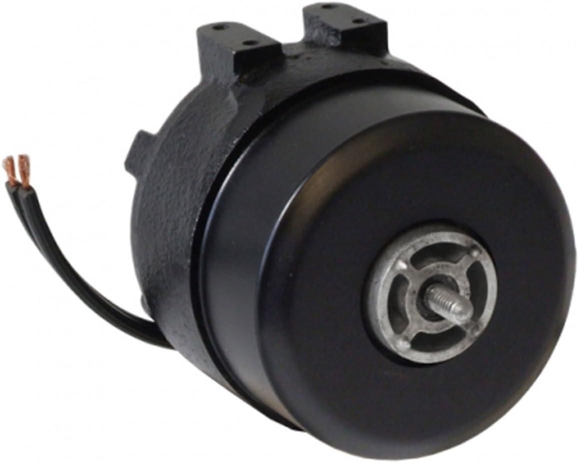 UEi Test Instruments UEM1091T Cast Iron Watt Motor