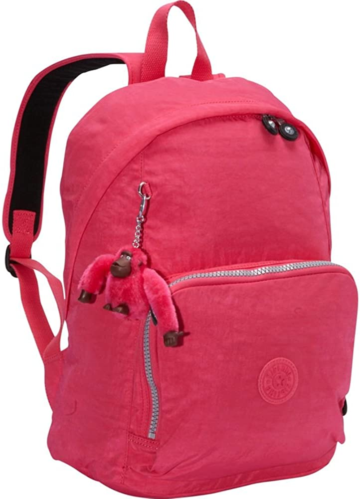 Kipling Ridge Large Zip Top Backpack