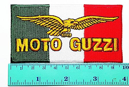 Guzzi - 3