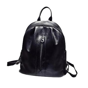 mochilas mujer casual, Sannysis mochilas escolares mochilas mujer universidad pequeñas portatil mochilas niña cremallera bolso mochilas mujer bolsos mujer ...