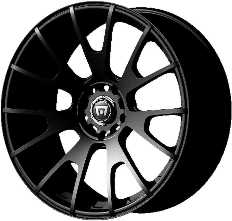 <strong>Motegi Racing Matte Black Rims</strong>}