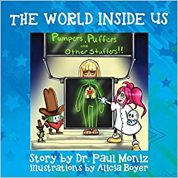 The World Inside Us: Pumpers and Puffers and other Stuffers