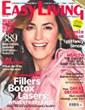 Easy Living Magazine (April 2012,Kate Middleton,Yasmin Le Bon)