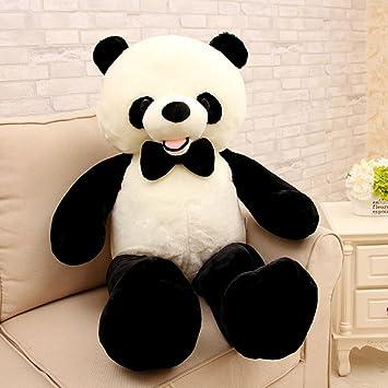 CHENGYI Chino Panda Hold Pillow Home Cartoon Lovely Sofa ...