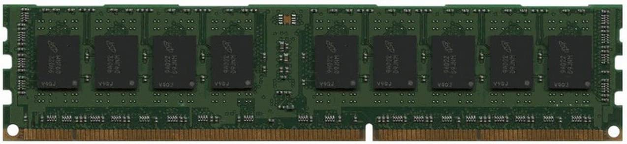 Dell 8GB PC3-12800 DDR3-1600 2Rx4 1.35v ECC Registered RDIMM for Dell (Dell PN# SNPRVY55C/8G)