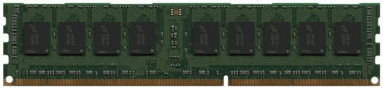 Dell Compatible 8GB PC3-12800 DDR3-1600 2Rx8 1.5v ECC UDIMM (Dell PN# A6960121)