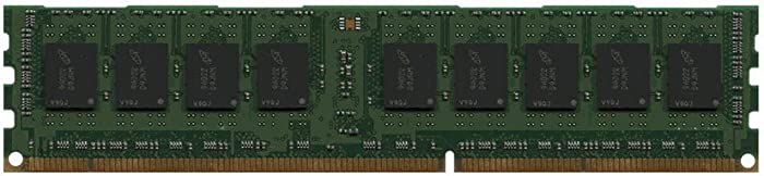 Dell 8GB PC3-10600 DDR3-1333 2Rx8 ECC UDIMM (Dell PN# A5185927)