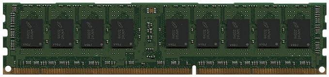 IBM Compatible 8GB PC3-10600 DDR3-1333 2Rx4 1.35v ECC Registered RDIMM (IBM PN# 49Y1415) Memory at amazon