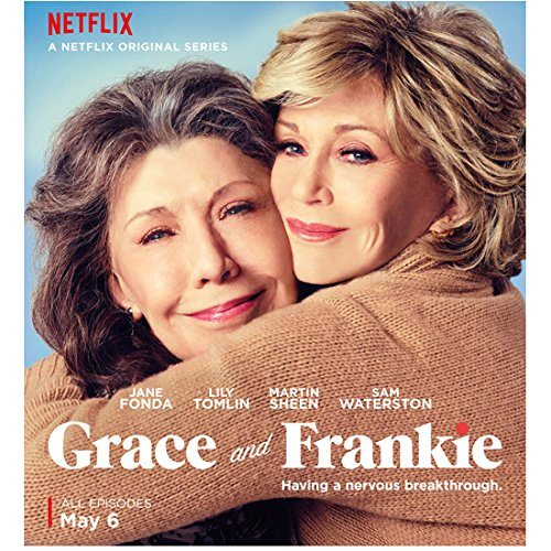 grace-and-frankie-jane-fonda-and-lily-tomlin-spread-the-love-promo-8-x-10-inch-photo