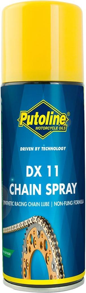Kettenpflegespray Ketten Kit Kettensatz Stahl DID 520 NZ EXC 200 12-16 Ritzel Kettenrad Kette 14-45-114