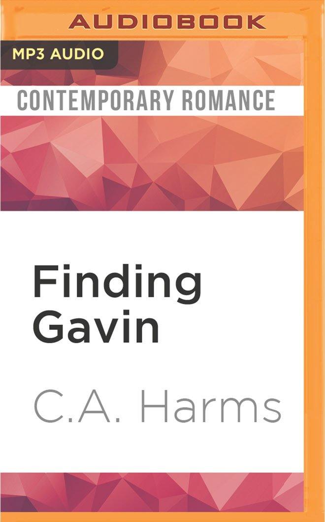 Finding Gavin (Southern Boys) PDF