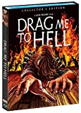 Drag Me To Hell [Collectors Edition] [Blu-ray]
