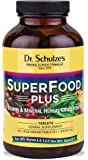 Dr. Schulze's SuperFood Plus Tablets