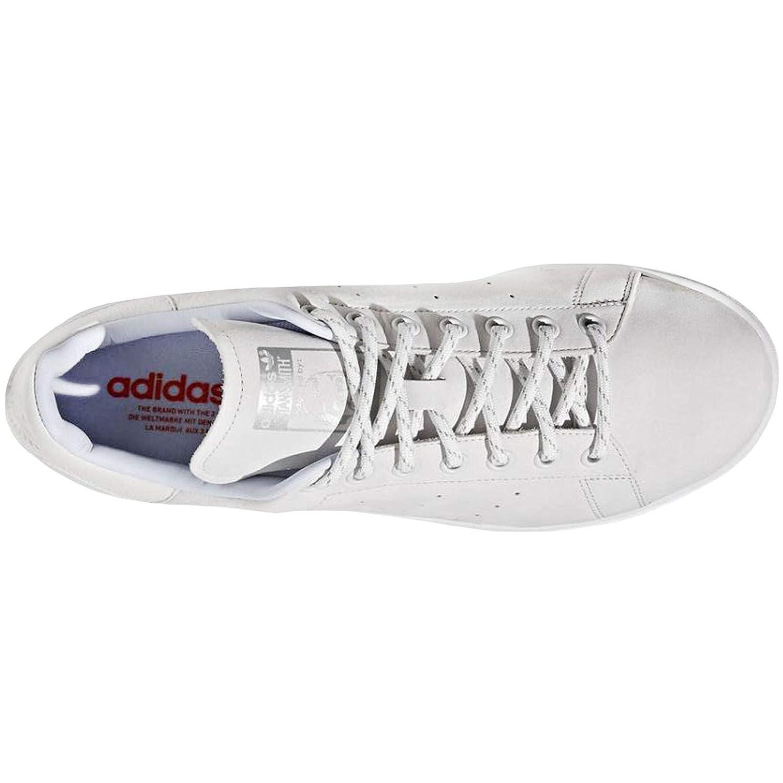 Adidas Herren Stan Smith WP WP WP Fitnessschuhe Weiß (Balcri Balcri Roalre 000) 47 1 3 EU 558cef
