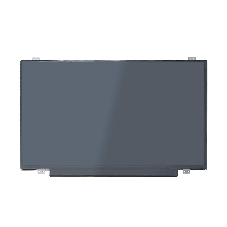 LCDOLED 15.6インチ 東芝 Toshiba Dynabook T75/GG PT75GGP-BEA2 T75/GW PT75GWP-BEA2 T75/GR PT75GRP-BEA2 T75/GB PT75GBP-BEA2用 72% 色域 FullHD 1080P IPS LED LCD ディスプレイ 修理交換用液晶パネル B07G85FH8Y