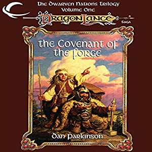 Covenant of the Forge Audiobook