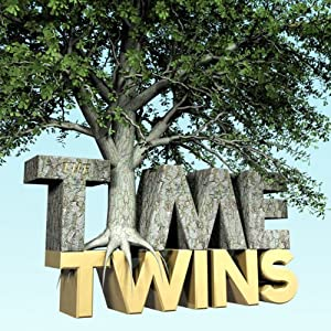 The Time Twins Audiobook